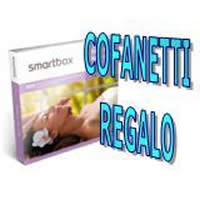 COFANETTI REGALO SMARTBOX