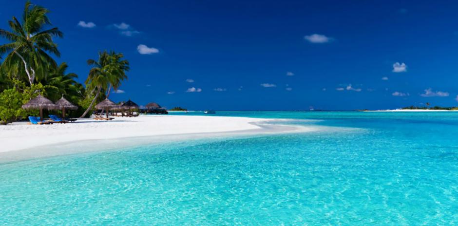 scegli la magia delle spiagge caraibiche!