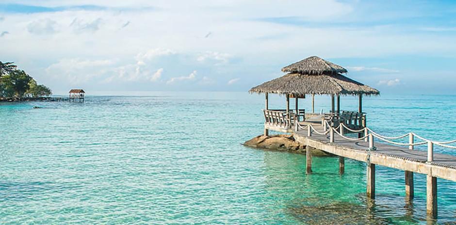 La Parisienne Viaggi Primiero - Spiaggia Maldive