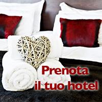 Prenota il tuo hotel online