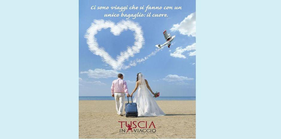Sposi Tuscia in...viaggio