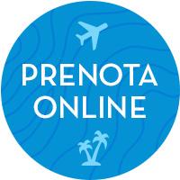 prenota online voli e hotel selezionati