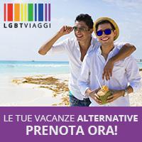 LGBT Viaggi: le tue vacanze alternative