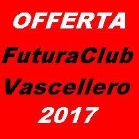 GRUPPO ESTATE 2017 VASCELLERO RESORT