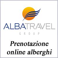 Albatravel - Alberghi