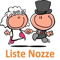 Liste di Nozze