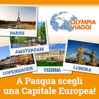 Speciale Capitali Europee