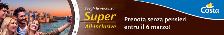Costa Super All Inclusive_proroga