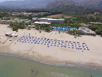 Nicolaus Mare Monte Beach Resort 3