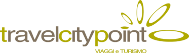 Logo Travel City Point