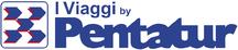 Logo I Viaggi By Pentatur