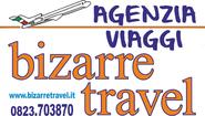 Logo Bizarre Travel