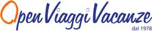 Logo Open Viaggi e Vacanze