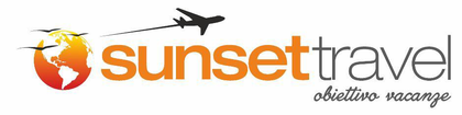 Logo Sunset Travel