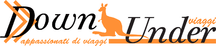 Logo Down Under Viaggi