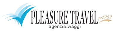 Logo Pleasure Travel