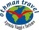 Logo Othman Travel