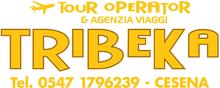 Logo Tribeka Tour