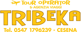Logo Tribeka Tour