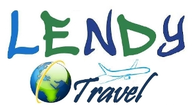 Logo Lendy Travel