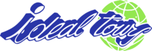 Logo Ideal Tours