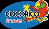 Logo Cocorico Travel