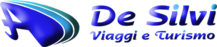 Logo De Silvi Viaggi e Turismo