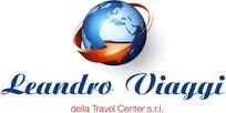 Logo Leandro Viaggi