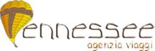 Logo Tennessee Viaggi