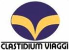 Logo Clastidium Viaggi