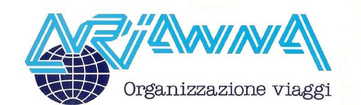 Logo Arianna Viaggi