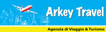 Logo Arkey Travel