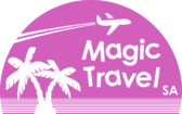 Logo Magic Travel