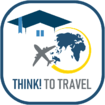 Logo Think! To Travel