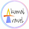 Logo Akumal Travel