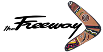 Logo The Freeway