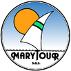 Logo Mary Tour