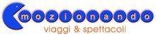 Logo Emozionando Viaggi e Spettacoli