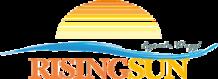 Logo Rising Sun