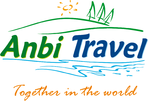 Logo Anbi Travel