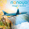 Logo Nonoya Viaggi