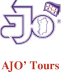 Logo Ajó Tours