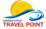 Logo Travel Point - Patrick Viaggi