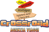 Logo Cross Road Viaggi