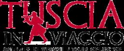Logo Tuscia in... Viaggio