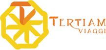 Logo Tertiam Viaggi