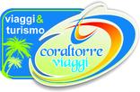 Logo Coraltorre Viaggi