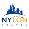 Logo Nylon Travel