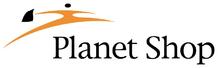 Logo Planet Shop