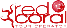 Logo Red Coral